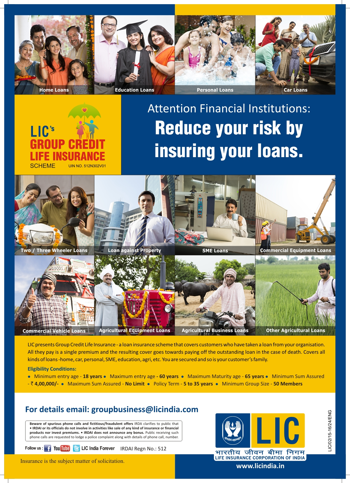 Is Insurance Credit